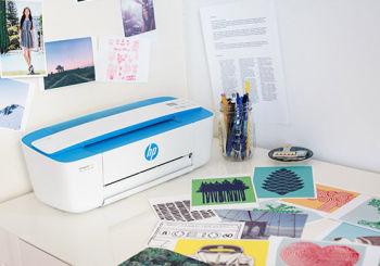 Ecco la stampante All-in-One più piccola al mondo