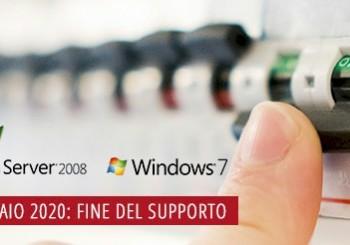 Ciclo di vita del supporto di Windows 7