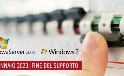 Ciclo di vita del supporto di Windows 7